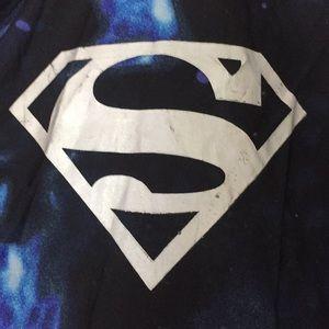 (EUC) Superman jacket